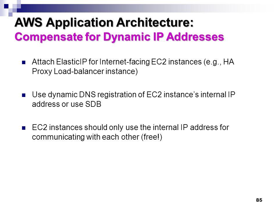 Amazon EC2 & Amazon Web Services (AWS) - ppt download