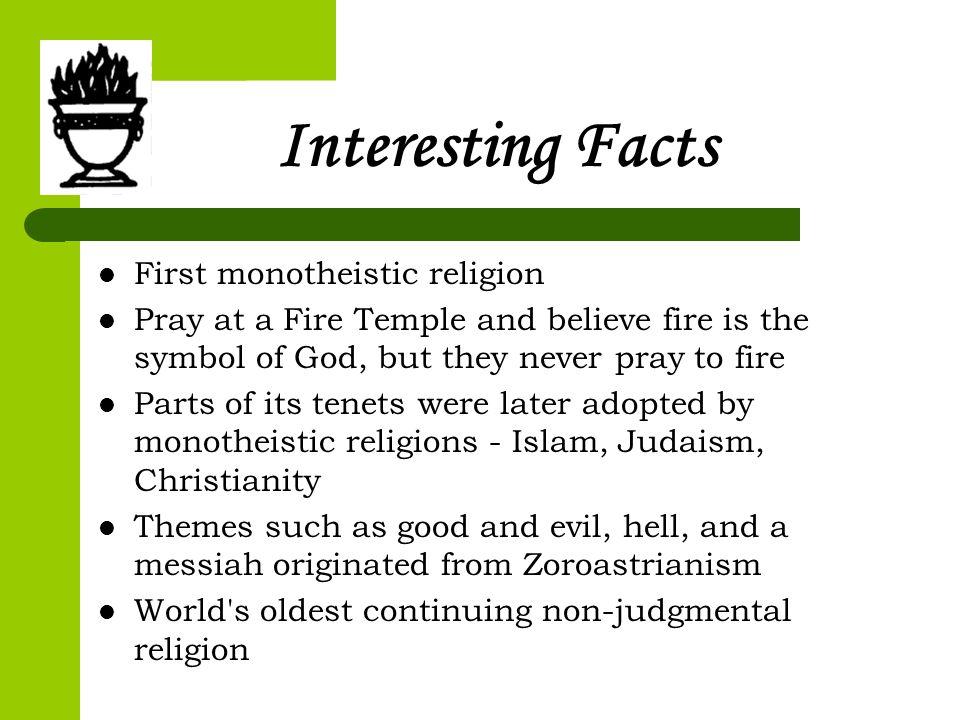 Zoroastrianism Ppt Video Online Download