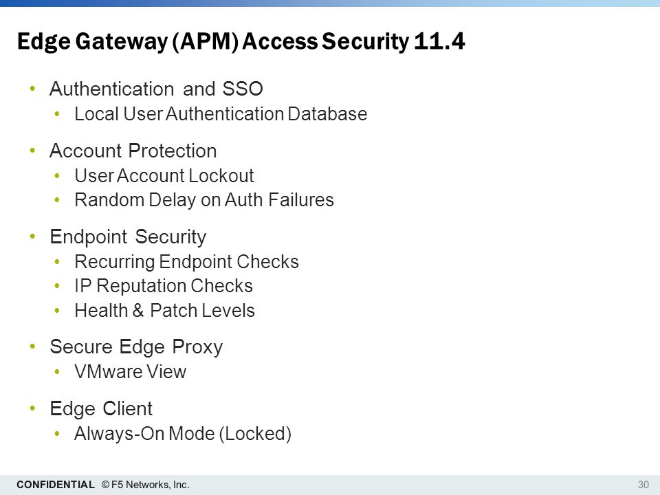 F5 APM & Security Assertion Markup Language 'sam-el' - ppt