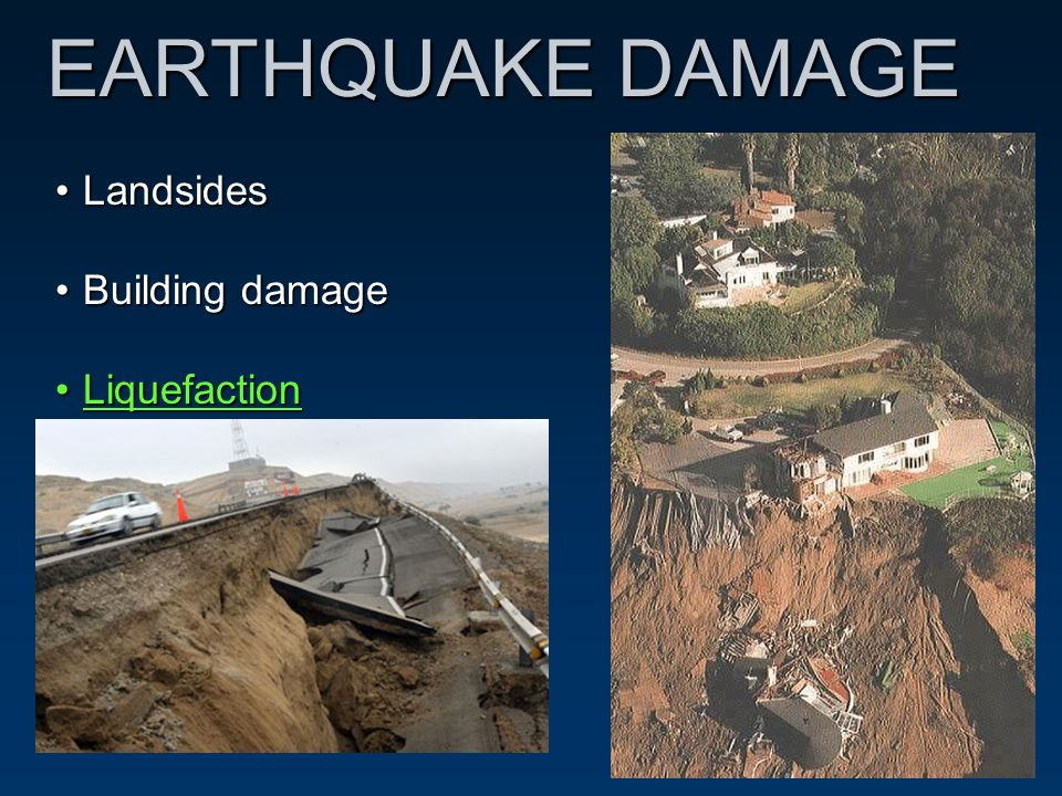 CAL LESSON CLASS - V SUB - EVS LESSON - WHEN THE EARTH SHOOK