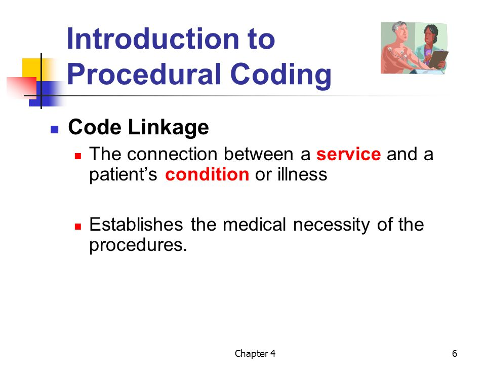 Chapter 4 PROCEDURAL CODING Ppt Video Online Download