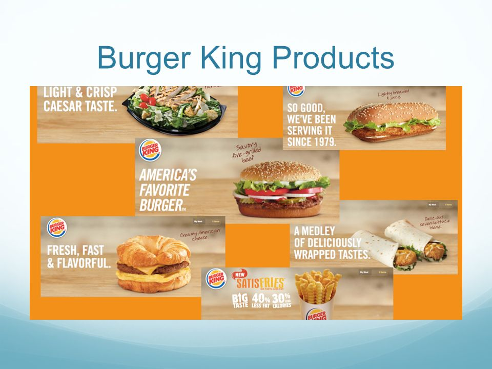 five forces fast food industry