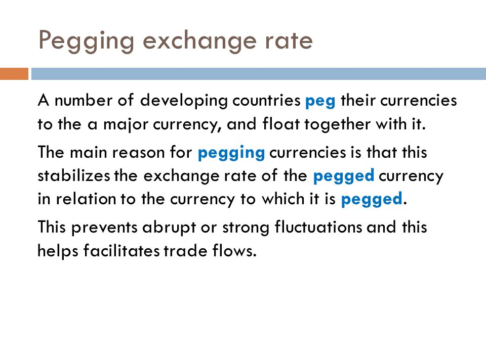 Image result for Pegging of Currencies