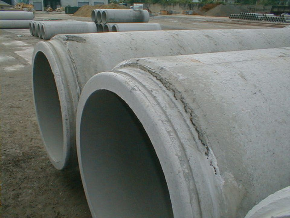 Installation and Inspection of Concrete Pipe Joining
