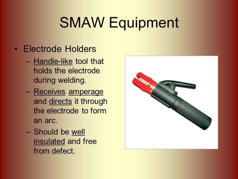 Shielded Metal Arc Welding Smaw Ppt Video Online Download