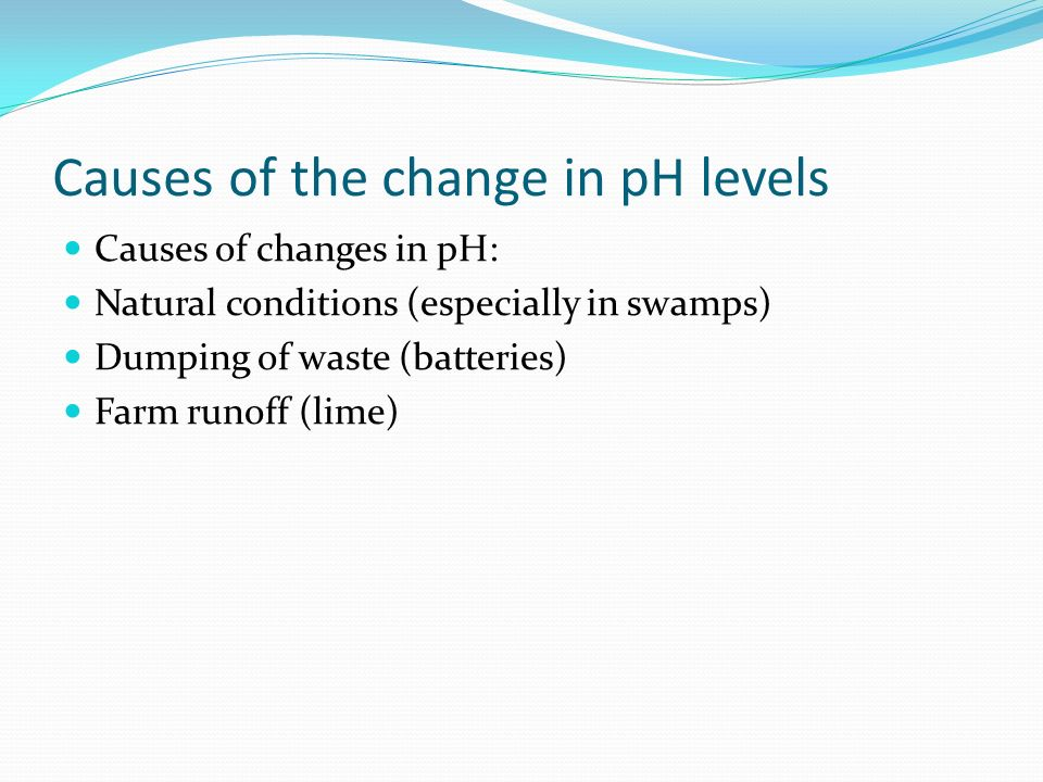Indicators of Water Quality - ppt video online download