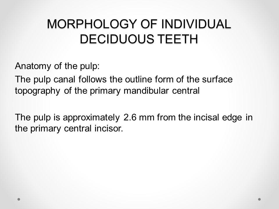 PEDODONTICS 1-4 Dr. Abdullah Abumoamar. - ppt video online download