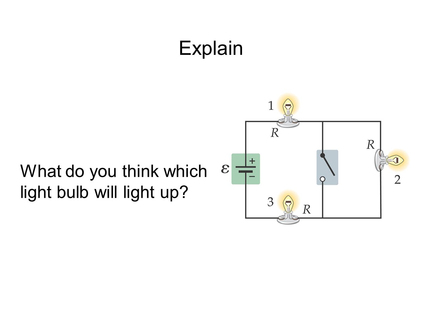 Explain Series And Parallel Circuit