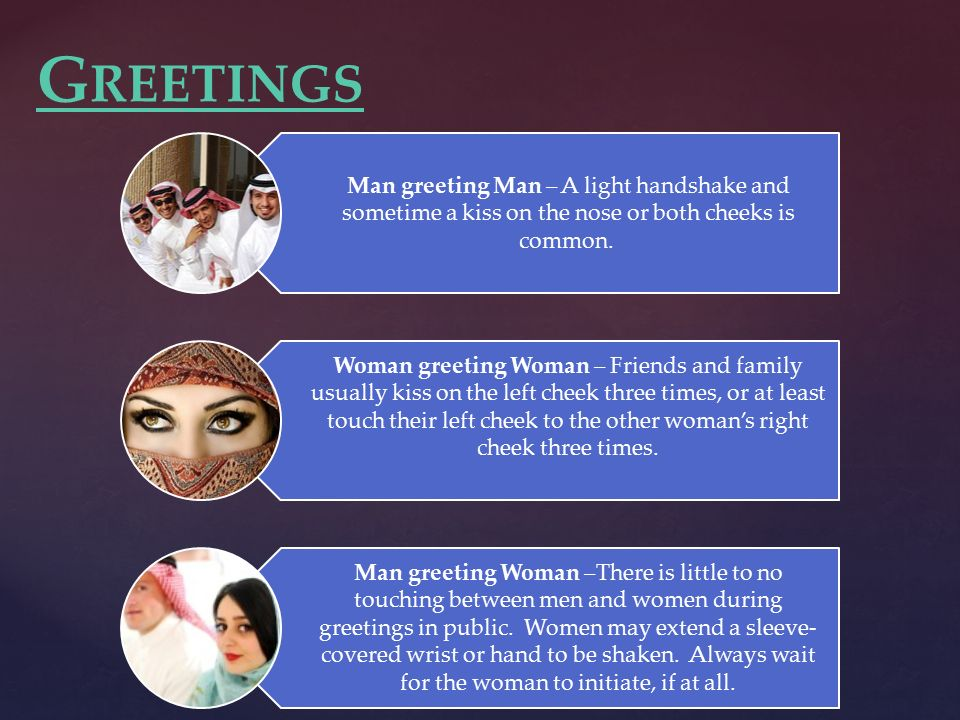 Communication style in united arab emirates ppt download 3 greetings m4hsunfo