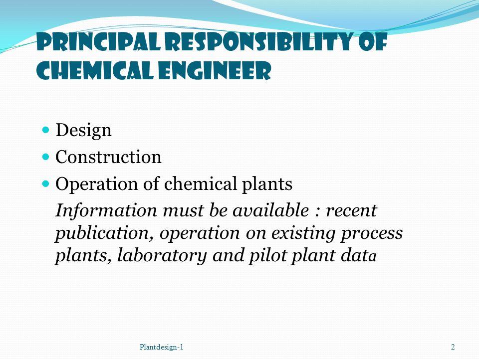 Process Design Development Ppt Video Online Download