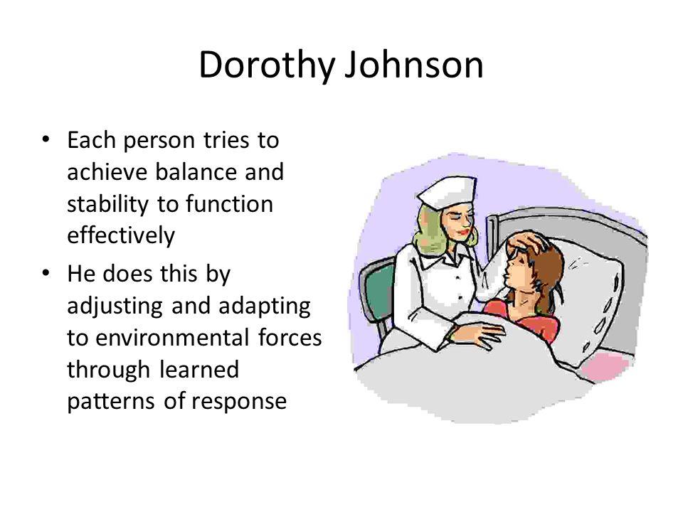 johnson theory