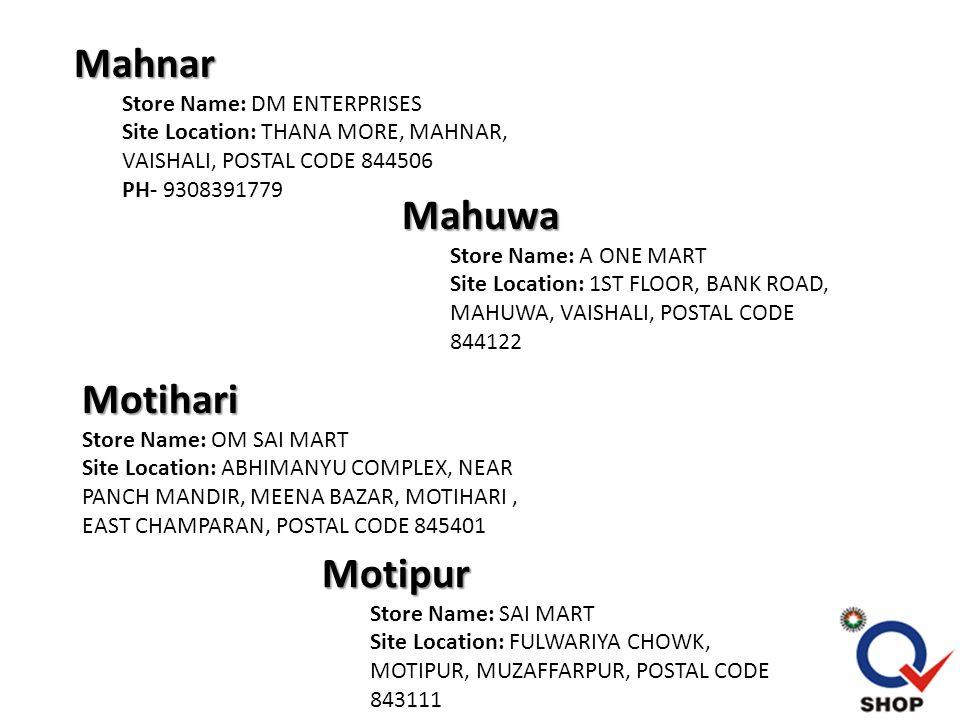 Sahara Q SHOP Locator Bihar and Andhra Pradesh - ppt video online