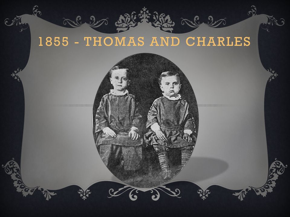 Who Was charles taze russell? - ppt download