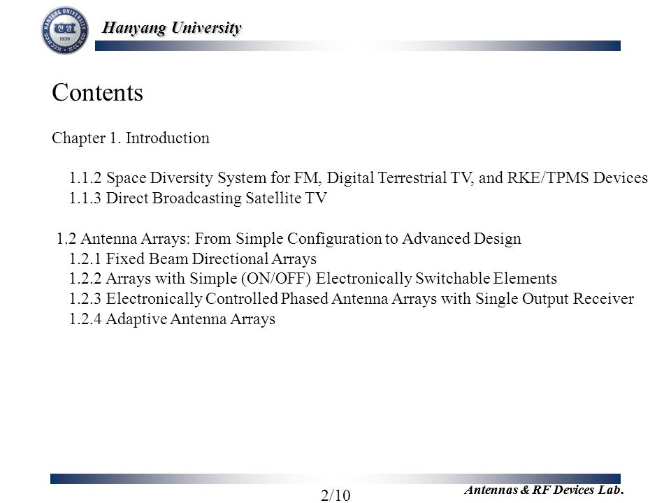 Read PDF Antenna Arrays and Automotive Applications