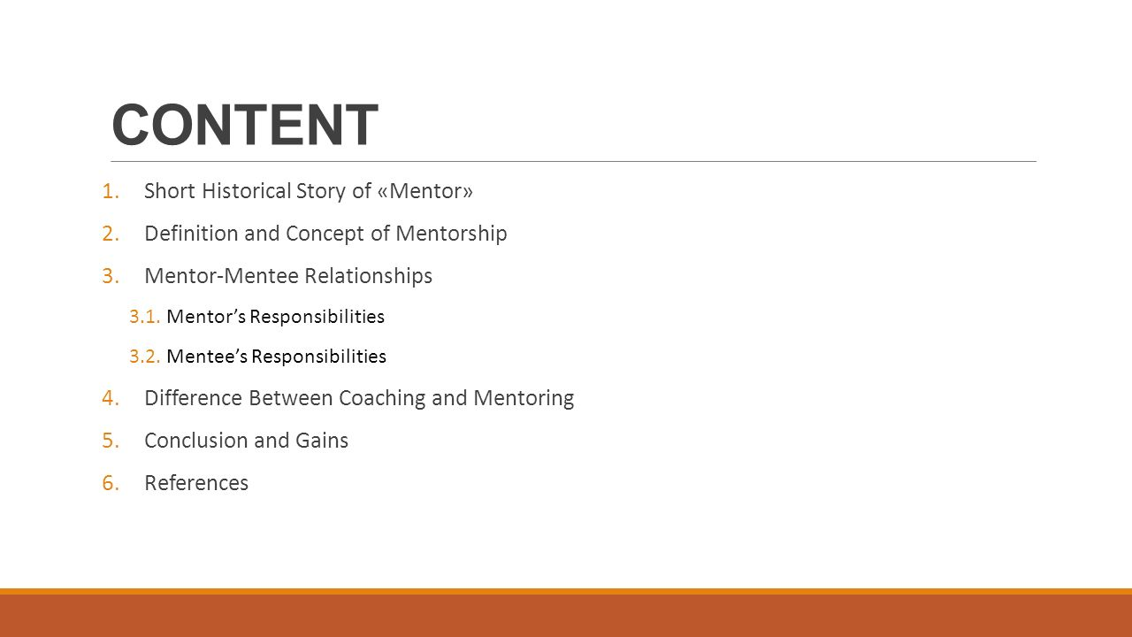 what is mentorship? istanbul sehir university career center. - ppt