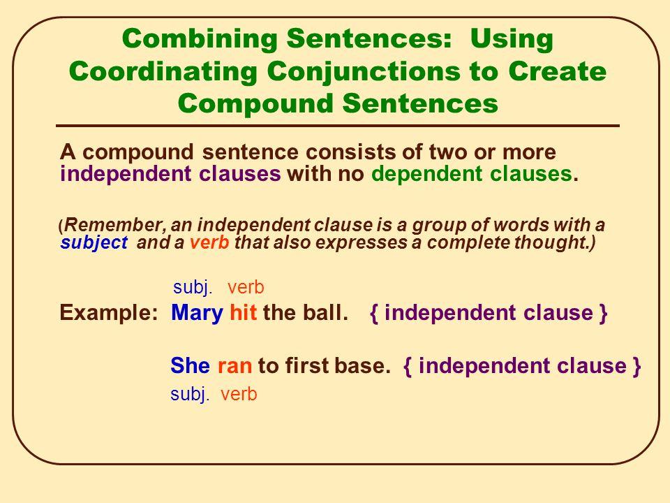 Sentence Combining Ppt Video Online Download
