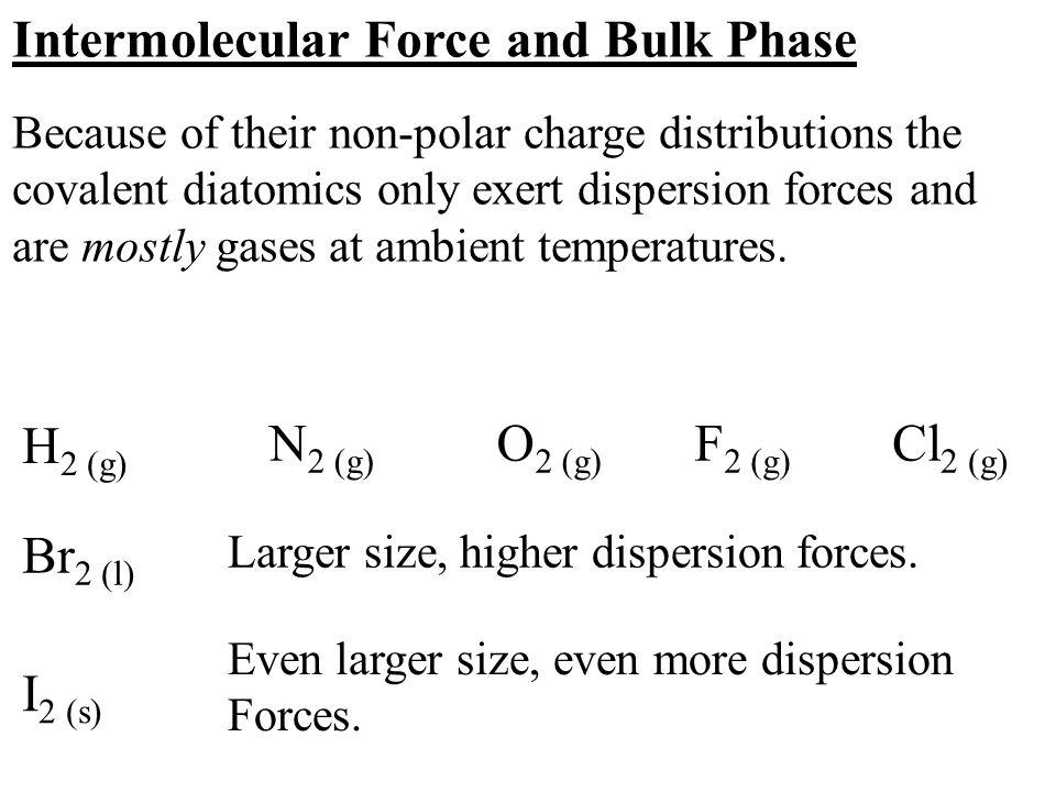 Intermolecular Forces - ppt video online download