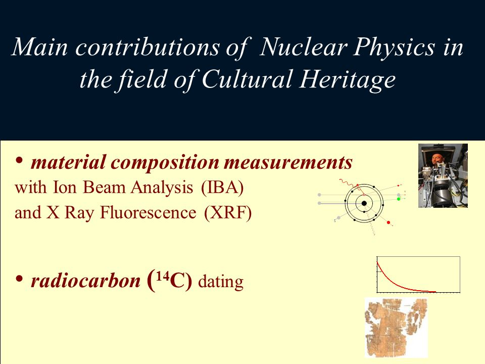 modern analytical methods in art and archeology