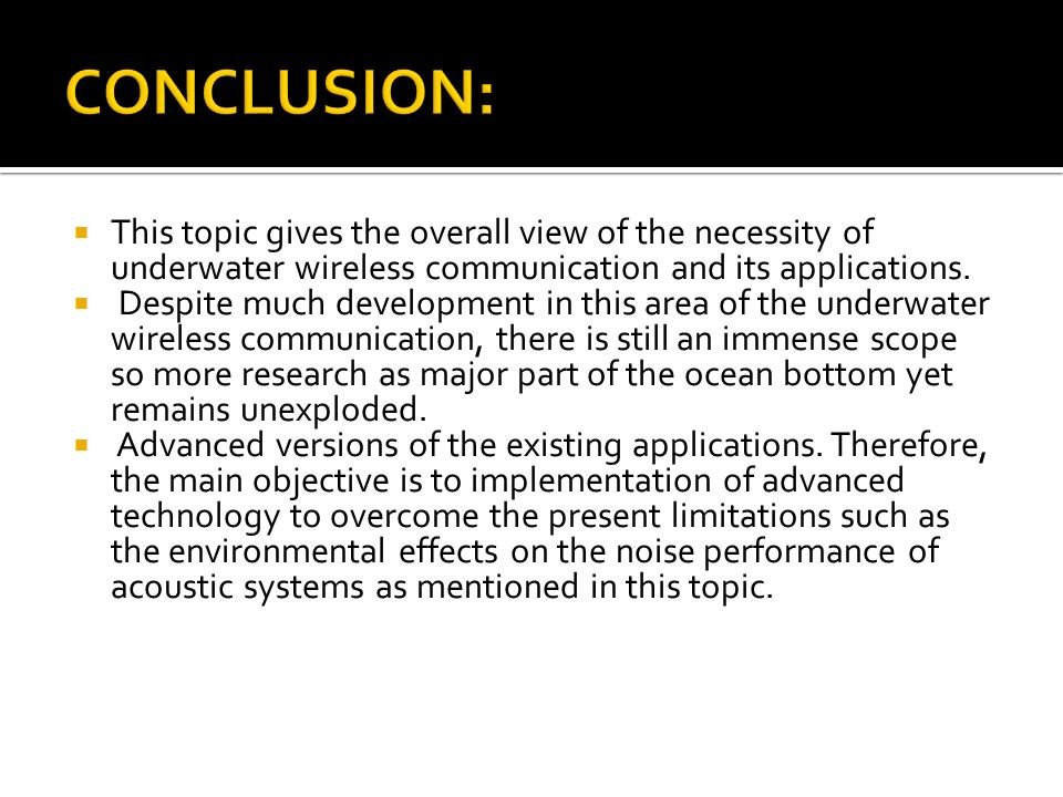wireless communication research topics
