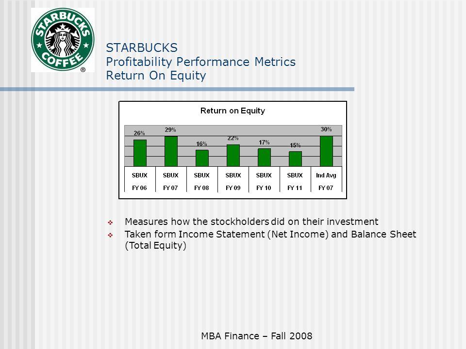 starbucks 40 million dollar investment