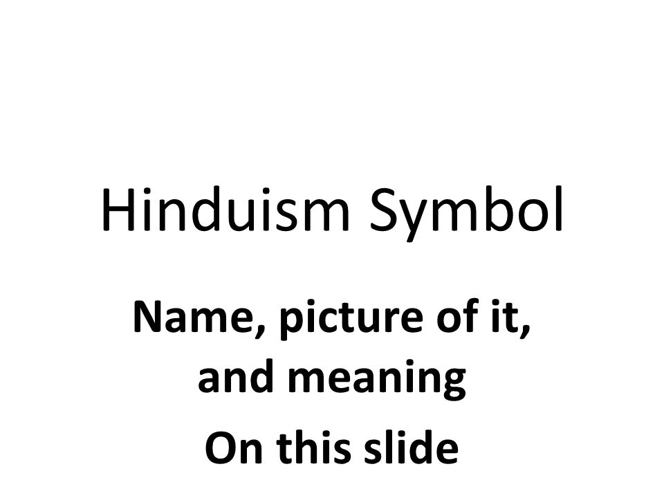 Name Religions In India Ppt Video Online Download
