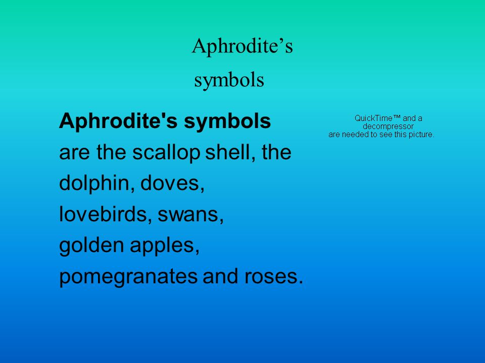 Aphrodite By Rosaria Yang Ppt Video Online Download