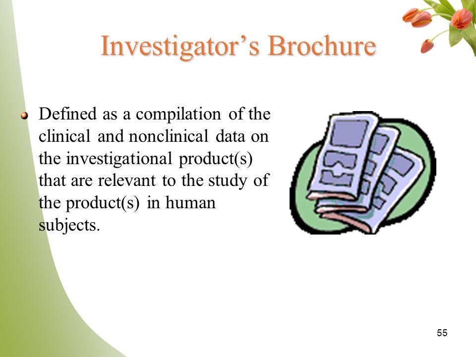 8+ investigator brochures word, pdf.