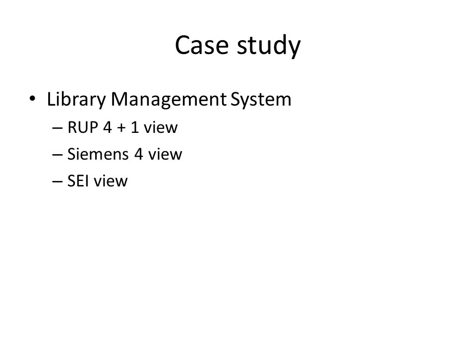 case learn in collection relief model ppt