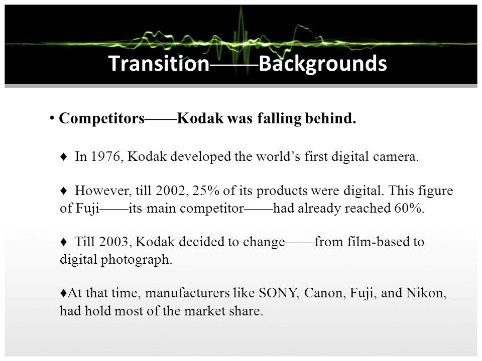 Kodak  - ppt video online download