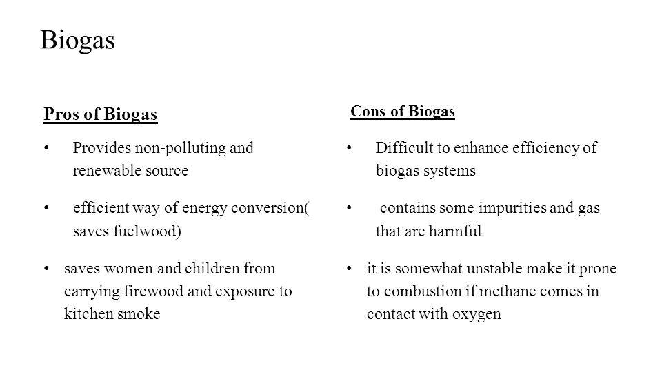 Biomass/Biofuel/Biogas - ppt download
