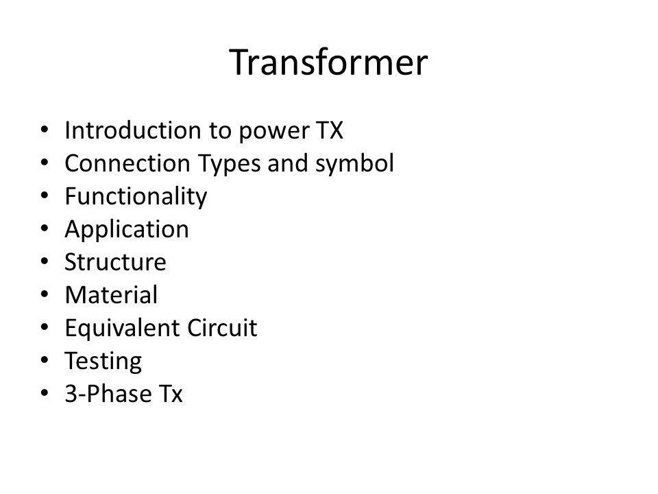 Smje 2103 Electrical Power System Ppt Video Online Download