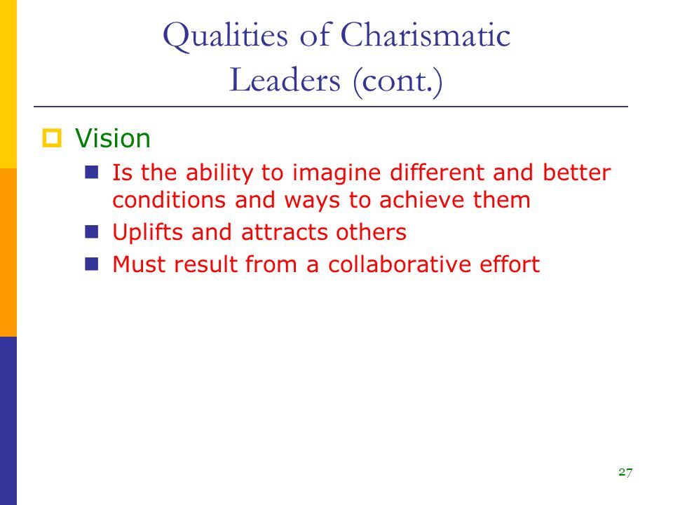 differences between charismatic and transformational leadership Charismatic & transformational leadership charismatic and transformational leadership to behaviors  leaders in hong kong who argue strongly for a merger between hkust and chinese u charismatic leadership the essence of charismatic leadership lies in being perceived is the case for transformational leaders and provide examples to illustrate their similarities and differences.