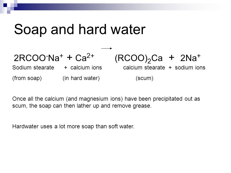 4 Soap And Hard