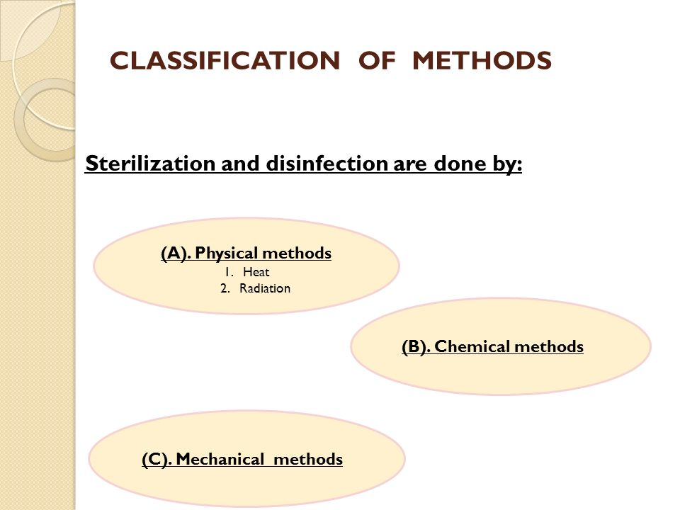 Sterilization Lab 3 Abeer Saati  - ppt video online download