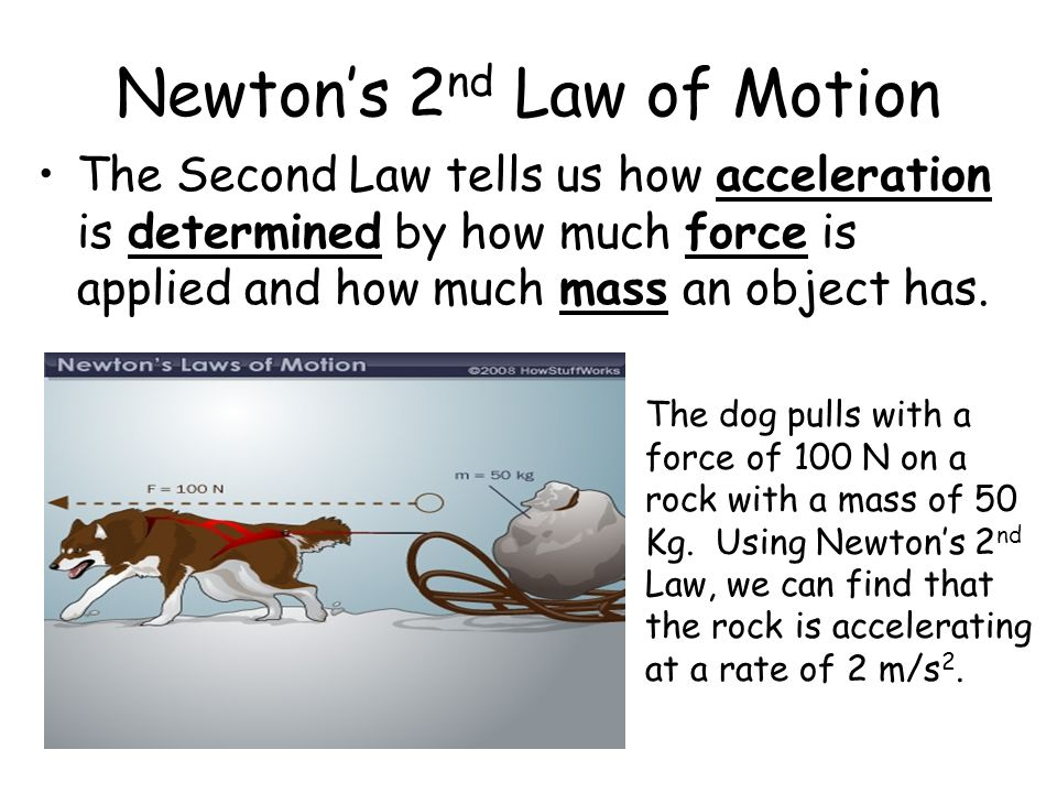 newton second law of motion essay Newton's laws of motion definition at dictionarycom, a free online dictionary with pronunciation, synonyms and translation look it up now the first law states that a body remains at rest or in uniform motion in a straight line unless acted upon by a force the second law states that a body's.