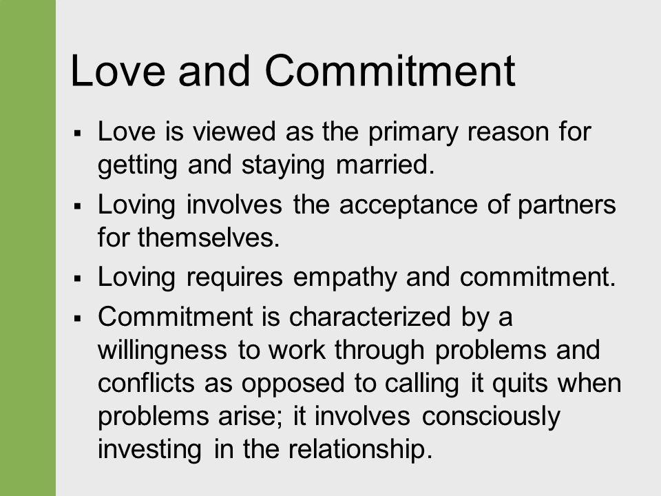 choosing work over relationship