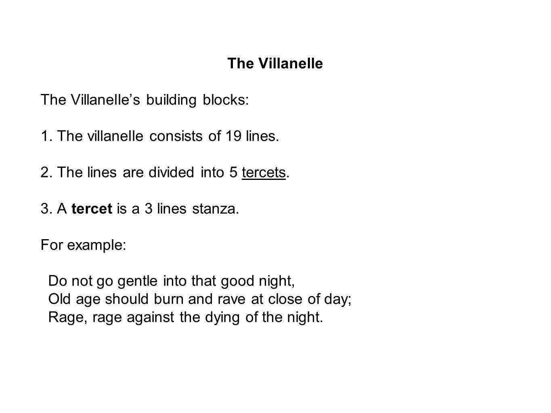 Sonnet Villanelle Sestina Ppt Video Online Download