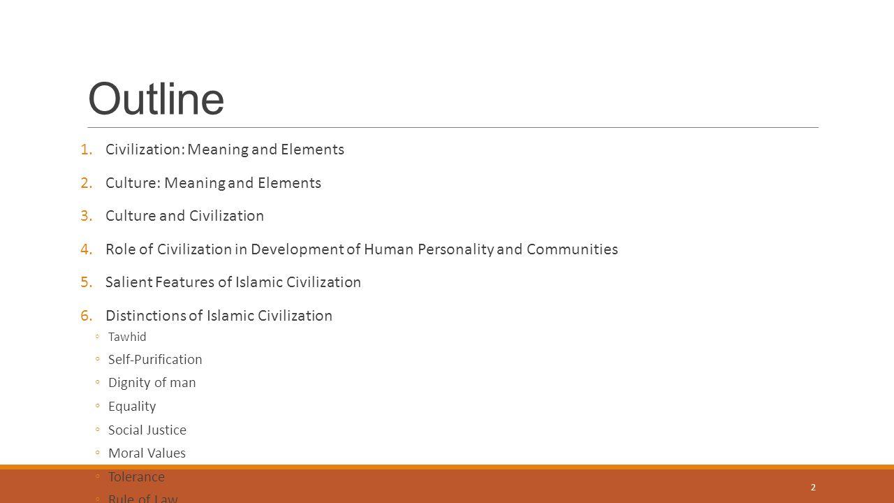 Culture & civilization. Ppt culture civilization defining culture.