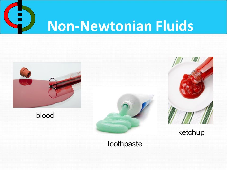 Newtonian And Non Newtonian Fluid Ppt Video Online Download