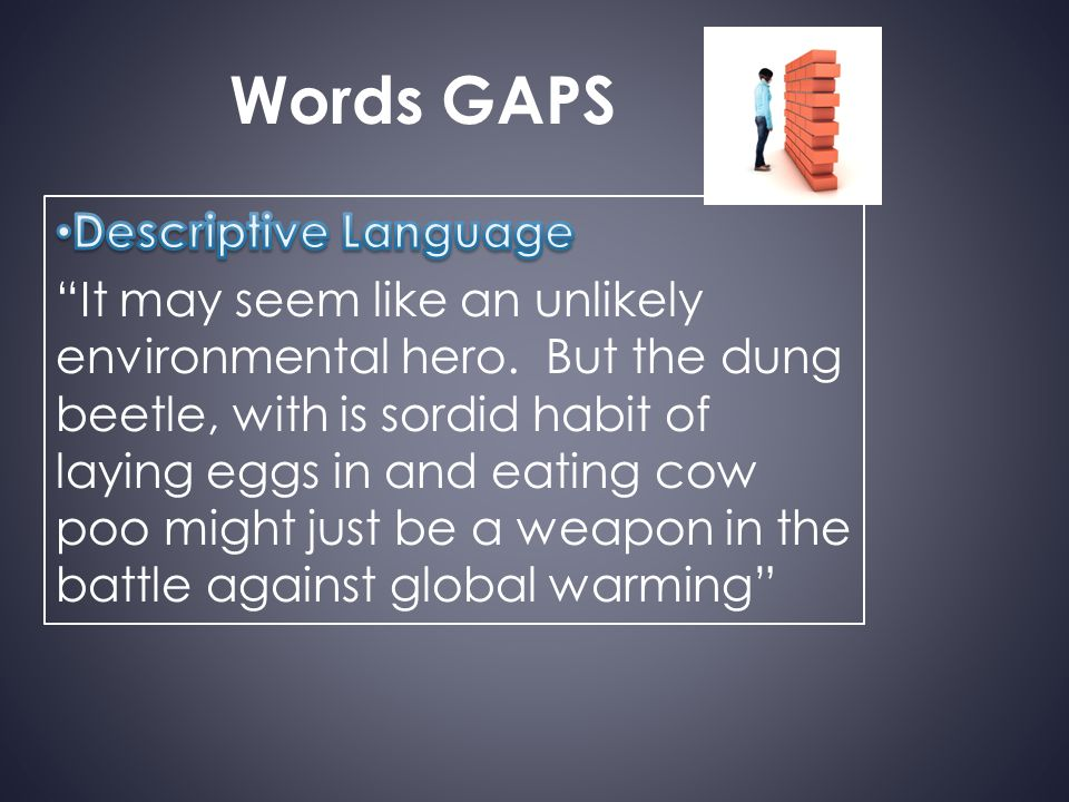 signpost words examples