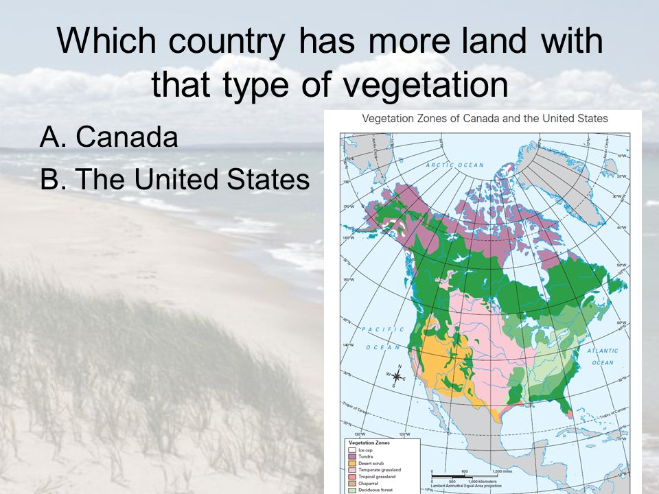 North America & Canada Mapping Lab - ppt video online download
