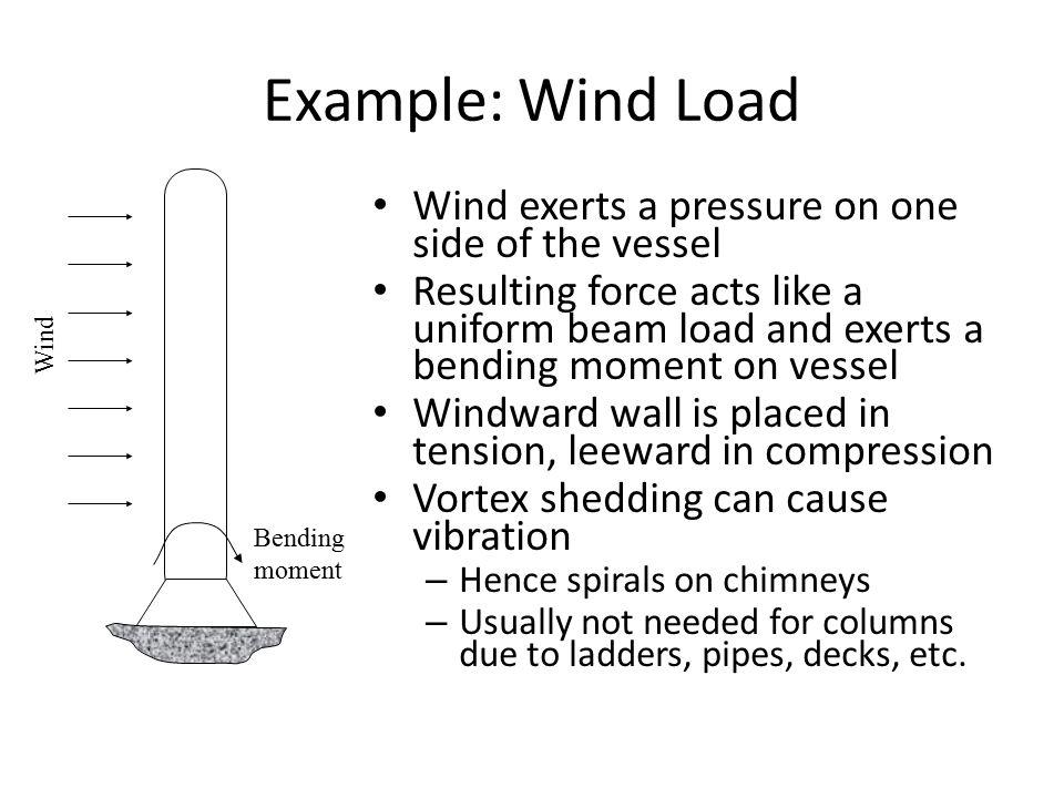 Pressure Vessel Design - ppt download