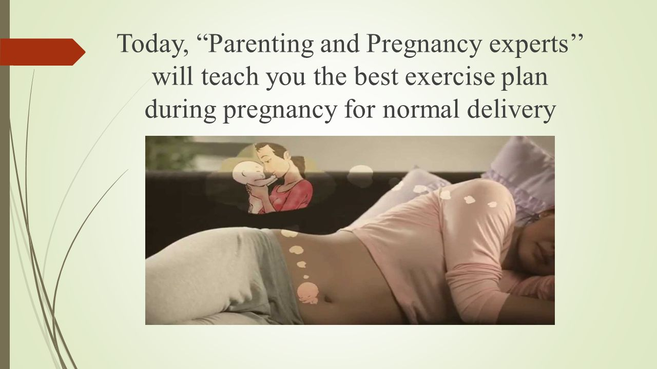 how to find pregnancy in home
