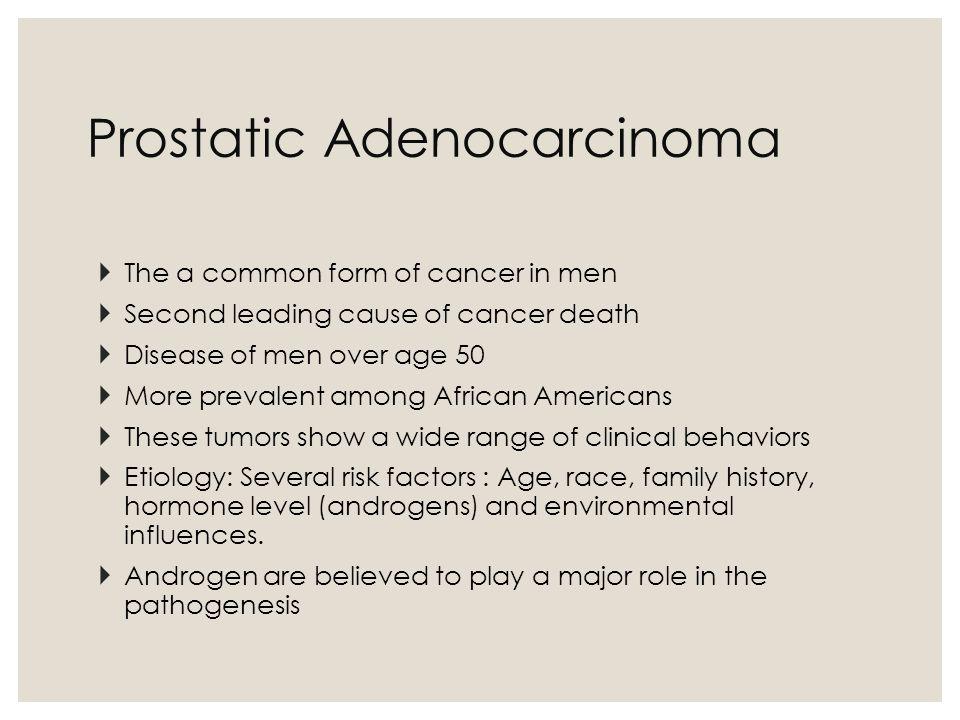 Prostatitis gyakorlat