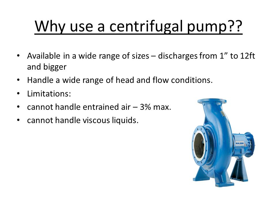 Centrifugal Pump Prepared By Dev Makati Keval Makwana