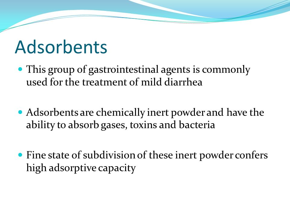 GASTROINTESTINAL AGENTS - ppt video online download