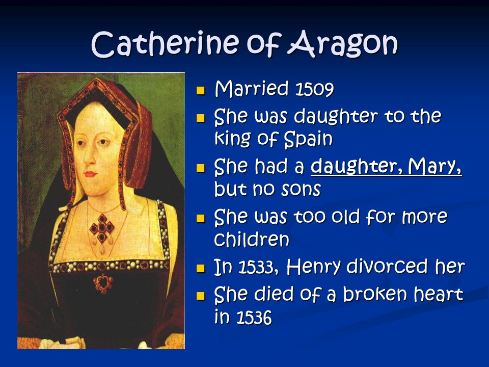 henry viii and his six wives ppt video online download