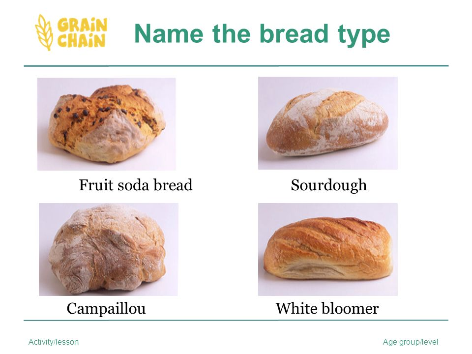 how to make different types of bread toast