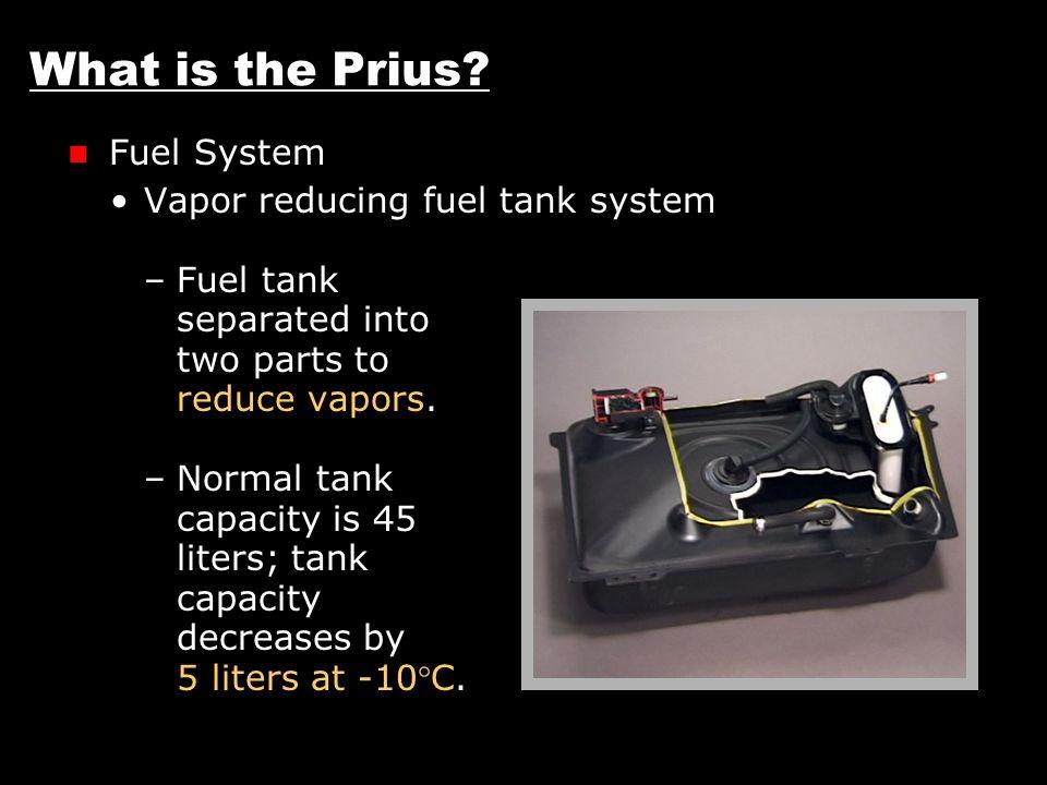 Prius Tank Size >> N A Europe Australia Etc Ppt Video Online Download