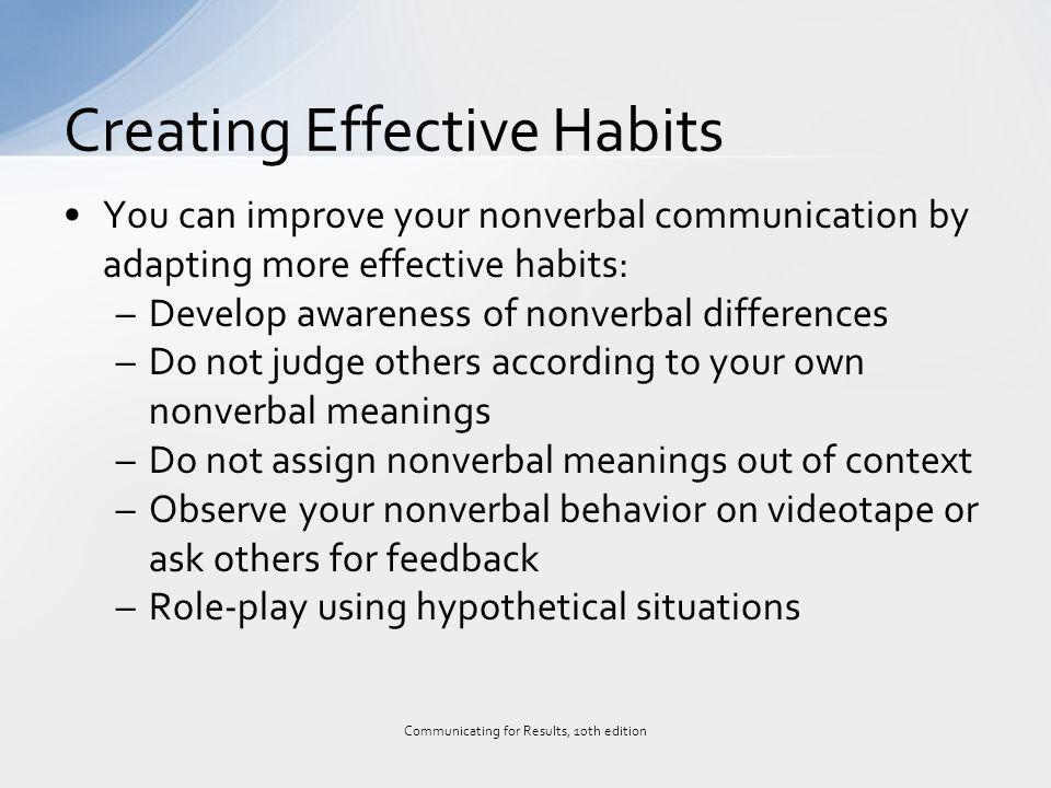 effective communication essay you